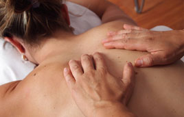 Euphoric Touch Mobile Massage Testimonials